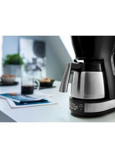 Delonghi Icm16731 Filtre Kahve Makinesi Renkli